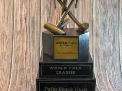 WPL Palm Beach OpenScheduled to begin Friday
