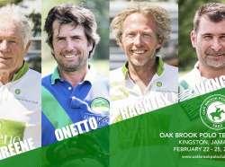 Oak Brook Polo Team Heads to Jamaica!