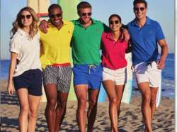 U.S. Polo Assn. Evokes the Spirit of Summer and Seeks to Inspire With Its Latest Collection